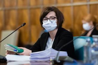 Propunerile Ioanei Mihăilă: Recompense pentru cei care se vaccinează și interzicerea accesului în spații publice neesențiale a celor nevaccinați, în weekend