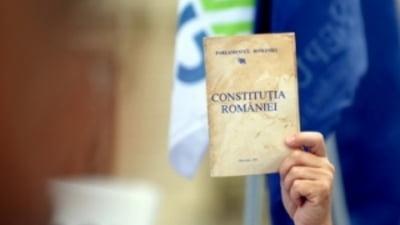 Propunerile ONG-urilor crestine pentru revizuirea Constitutiei Romaniei