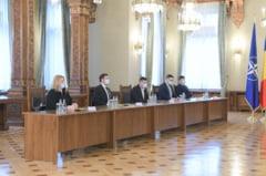Propunerile cu care au venit partidele politice la consultari cu presedintele Klaus Iohannis