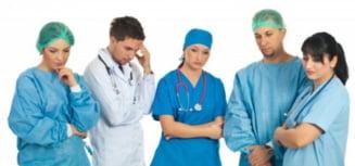Propunerile medicilor rezidenti cu privire la proiectul de act normativ pus in transparenta