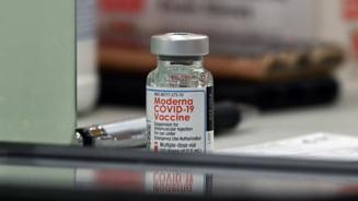 Prospectul vaccinului Moderna. Compozitia medicamentului, modul de administrare si pastrare, posibilele reactii adverse