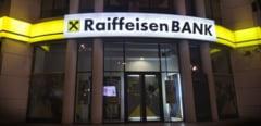 Protecţia Consumatorilor a amendat Raiffeisen Bank cu 100.000 lei pentru că nu a aplicat o sentință definitivă. 14.000 de clienți au plătit credite mai scumpe