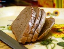 Protectia Consumatorului a inchis o fabrica de paine. Amenda uriasa pentru modul cum era produsa painea (Video)