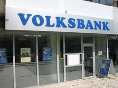 Protectia Consumatorului a propus suspendarea activitatii de creditare la Volksbank