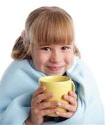 Protejeaza-ti copilul de gripa