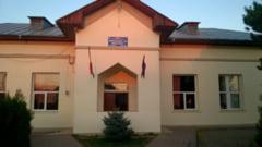 Protest al parintilor la o scoala din Giurgiu, dupa ce cumnata lui Niculae Badalau a fost schimbata din functia de director