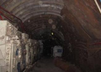 Protest de proportii: Peste 1.800 de mineri din Valea Jiului se pregatesc de greva generala