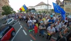 Protest din nou la Sibiu - Sambata sunteti chemati in Piata Mare
