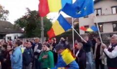 Protest duminica la Sibiu - ''Noua de ce nu ne ceri scuze, Dragnea?''