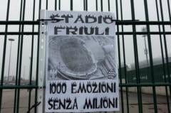 Protest in Italia, dupa ce Dacia a dat numele celui mai nou stadion