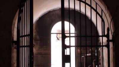 Protest in inchisori: Angajatii refuza sa mai faca ore suplimentare, ceea ce va bloca penitenciarele
