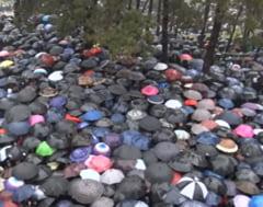 Protest intr-o tara europeana fata de nationalizarea bunurilor bisericilor: Nu vrem legea spolierii! (Video)