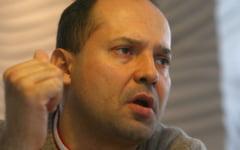 """Protest la sediul B1 TV fata de declaratiile lui Radu Banciu: """"Moldovenii sunt romani"""""""