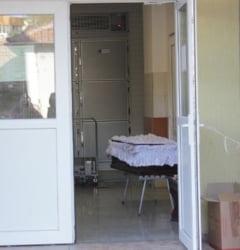 Protest la spitalul groazei din Ploiesti - pacientii nu mai suporta calvarul