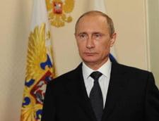 Protest la usa lui Putin: Mii de rusi au iesit in strada, fiind nemultumiti de reforma pensiilor: Rusine! Inamic al poporului!