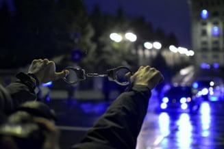 Protest si in aceasta seara in fata Parlamentului: Toti pentru Justitie!