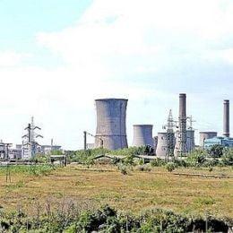 Protest spontan la Combinatul ArcelorMittal Galati