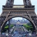 Proteste în Franța, împotriva permisului sanitar și a vaccinării obligatorii a medicilor. De luni, francezii vor avea nevoie de certificatul de vaccinare pentru diverse activități