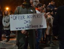 Proteste Kiseleff Bucuresti