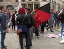 Proteste Rosia Montana Iasi