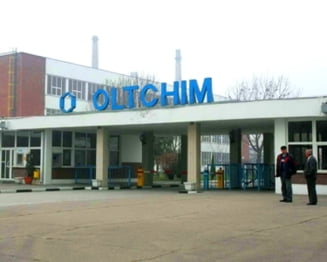 Proteste ale angajatilor Oltchim si Hidroelectrica, in Bucuresti