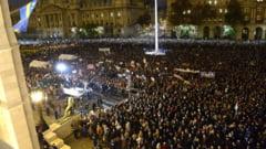 Proteste ample in Ungaria: Orban, acuzat de relatii prea stranse cu Rusia