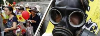 Proteste antinucleare masive in Japonia, la 6 luni de la episodul Fukushima