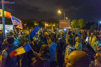 Proteste duminica in Bucuresti si alte orase din tara: Aparam democratia!
