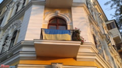 Proteste in Ucraina: S-a cerut demisia lui Porosenko (Video)