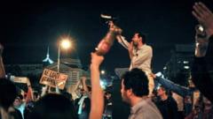 Proteste pentru Rosia Montana: Claudiu Craciun, amendat cu 6.000 de lei