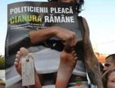 Protestele Rosia Montana i-au paralizat pe politicieni (Opinii)