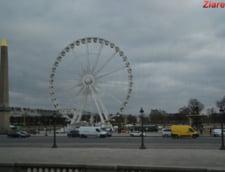 Protestele dau peste cap transportul in Franta, in pragul Campionatul European de Fotbal