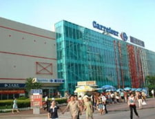 Protestele din China nu au afectat vanzarile Carrefour