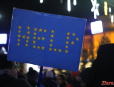 """Protestele din Romania, in presa internationala: """"Justitie, nu coruptie!"""""""