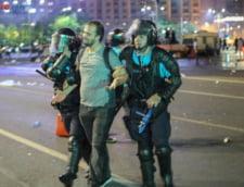 Protestele din Romania si PSD: Simptom al unei stari de rau din ce in ce mai mari in societatea romaneasca