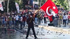 Protestele din Turcia, vazute prin ochii deputatului turc din Parlamentul Romaniei - Interviu