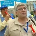 Protestele fata de noua Lege a salarizarii continua, deputatii nu sunt impresionati: Saptamana viitoare se da vot final