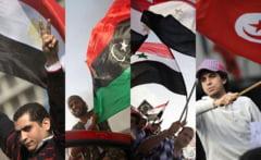 Protestele si violentele din lumea araba vor continua si in 2012 - Amnesty International
