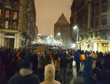 Protestele uriase din Romania au facut inconjurul lumii. Iata ce au relatat marile agentii de stiri