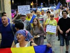 Protestul anuntat pentru duminica si-a mutat punctul de start: CCR Dragnea nu e CeCeRem noi!