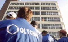 Protestul extrem de la Oltchim: Un singur angajat mai face greva foamei din cauza lui Ponta