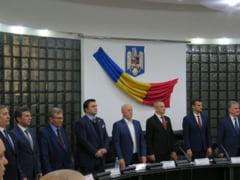 Protocol Tulcea-Constanta pentru organizarea in comun a Zilelor Dobrogei