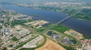 Protocol de colaborare pentru dezvoltarea economica a regiunii transfrontaliere Giurgiu-Ruse