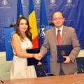 Protocol semnat de MAE si AEP: Ce obiective comune au in domeniul electoral