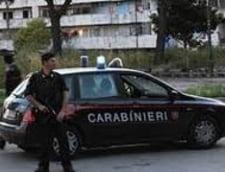 Proxeneti romani in Italia: 105 ani de inchisoare pentru traficantii de carne vie