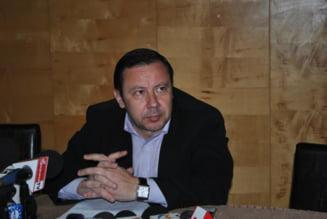 Prunariu, singurul candidat pentru sefia AJF: Nu am emotii!