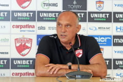 Prunea da in judecata Dinamo Bucuresti si cere sa-i fie platite salariile restante