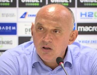 """Prunea le declara razboi fanilor lui Dinamo: """"Sunt animale!"""""""