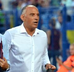 Prunea si Danciulescu, dati afara de la Dinamo - surse