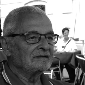 Psihiatrul Ion Vianu: Daca cineva este antiroman, atunci sunt cei care ucid libertatile, numai pentru a-si salva pepenii